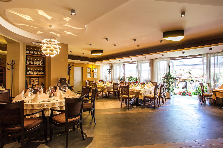 Ресторант Проя