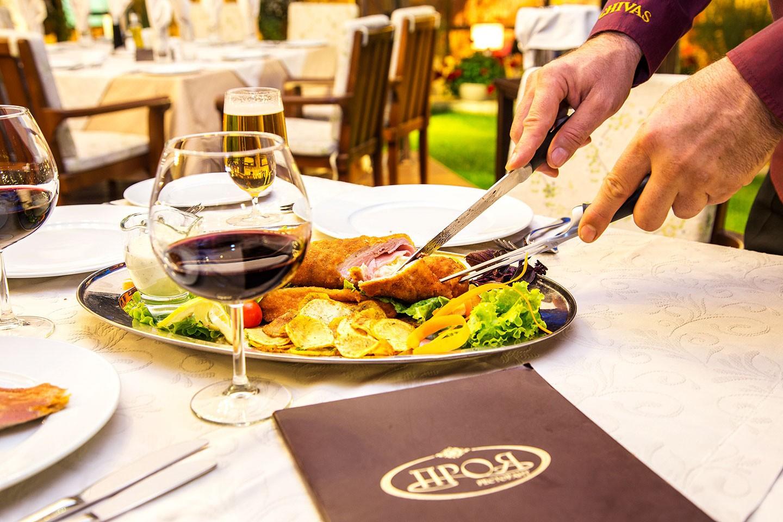 Restaurant Proia